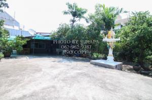 For SaleLandOnnut, Udomsuk : Land for sale Sukhumvit 101, Prakanong, Bangchak, Punnawithi, Udomsuk, near BTS 103 sq m.