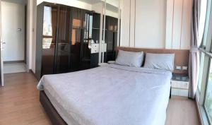 For RentCondoSukhumvit, Asoke, Thonglor : Condo for rent, Supalai Oriental Sukhumvit39, large room, beautiful decoration Fully furnished