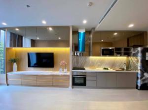 For RentCondoWitthayu,Ploenchit  ,Langsuan : Luxury Condo For rent Noble Pleonchit 2 Bedroom (BTS Ploenchit 0 km.)