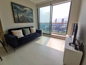 For RentCondoSukhumvit, Asoke, Thonglor : Condo for rent: Rhythm42 12th floor AOL-F68-2103003661.