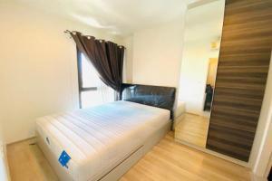 For RentCondoRatchadapisek, Huaikwang, Suttisan : Urgent rent, beautiful decoration, great price, Centric Ratchada-Huaykwang
