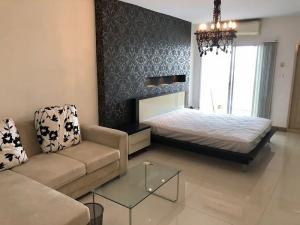 For RentCondoBangna, Lasalle, Bearing : ✅ For rent, Supalai City Resort, Bearing Station, near BTS, size 35 sq m, fully furnished and electrical appliances ✅
