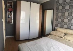 For RentCondoRathburana, Suksawat : For rent Lumpini Ville Ratburana Riverview corner room ready to move in.
