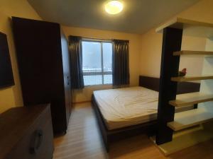 For SaleCondoNawamin, Ramindra : 6931 Condo for sale, Plum Condo, Nawamin Plum Condo, Building C, Lotus view, cool all day.