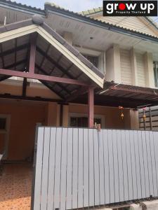 For RentHouseSamrong, Samut Prakan : GPR10436 เช่าถูก ⚡️Baan Pruksa 15 Bangpu💰เช่าถูก 9,500 bath💥 Hot Price