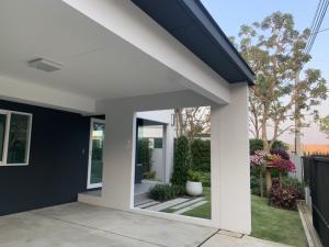 ขายบ้านบางใหญ่ บางบัวทอง ไทรน้อย : ขายบ้านเดี่ยวโครงการใหม่ LH แลนด์แอนด์เฮ้าส์ ชัยพฤกษ์ Westgate 53 วา 3 ห้องนอน3ห้องน้ำ