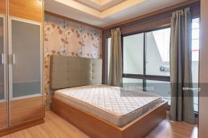 For RentCondoChengwatana, Muangthong : Sell / rent Champs Elysees Tiwanon (Champs Elysees Tiwanon) size 45.49 sq.m., Duplex 1 bedroom, 1 bath.