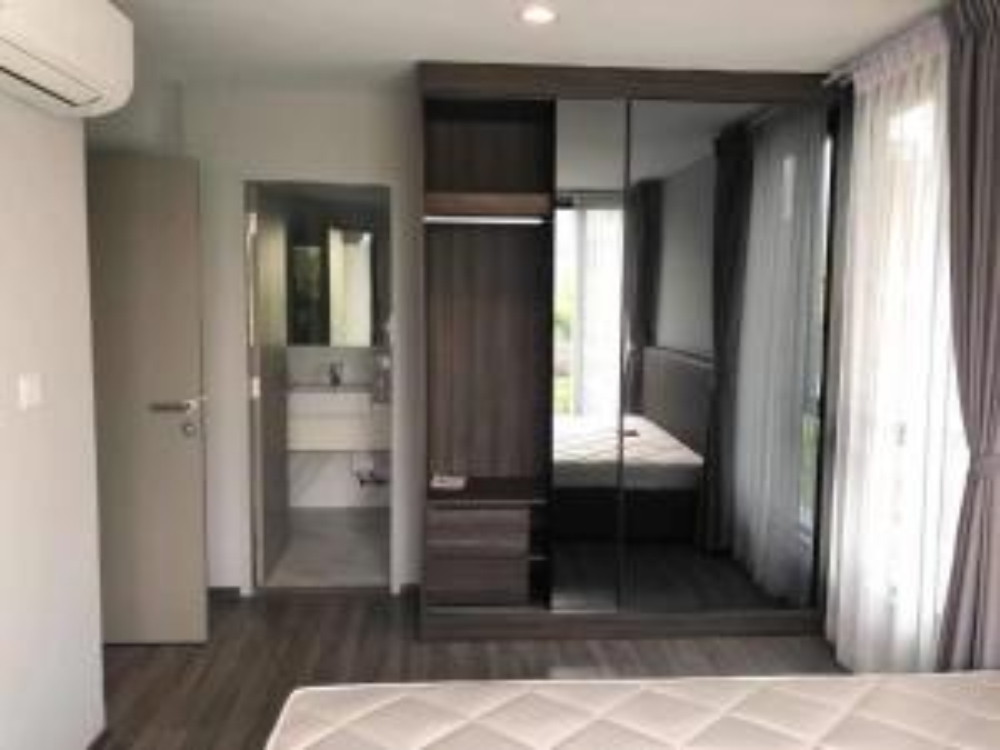 For RentCondoSukhumvit, Asoke, Thonglor : Ideo mobi 40 for rent