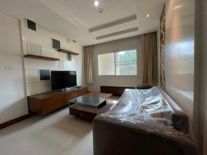 For RentCondoSukhumvit, Asoke, Thonglor : Condo for rent Charan Tower 2nd floor AOL-F72-2103003670.