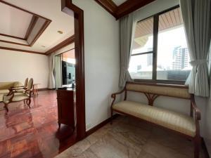 For RentCondoSukhumvit, Asoke, Thonglor : Condo for rent Charan Tower 6th floor AOL-F72-2103003671