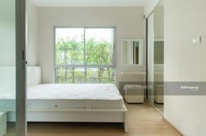 For RentCondoBangbuathong, Sainoi : Sell / rent Plum Condo Bangyai Station, size 23.05 sq.m., 1 bedroom, 1 bath.
