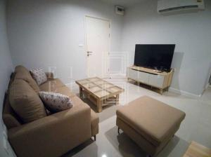 เช่าคอนโดพระราม 9 เพชรบุรีตัดใหม่ : For Rent Aspire Rama 9 (39 sqm.)