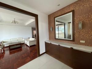 For RentCondoSukhumvit, Asoke, Thonglor : Condo for rent Charan Tower 6th floor AOL-F72-2103003672