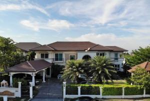 For SaleHousePinklao, Charansanitwong : 🌈 Selling loss 😱😱🔥🔥 Single house, 2-storey luxury house, Enrich Park Village, Pinklao - Kanchanaphisek Enrich Park Pinklao