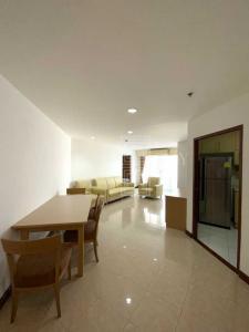 For RentCondoRama3 (Riverside),Satupadit : For Rent River Heaven (106.92 sqm.)
