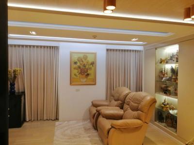 ขายคอนโดสีลม ศาลาแดง บางรัก : Klass Silom Condo 2 ห้องนอน 66 ตร.ม.