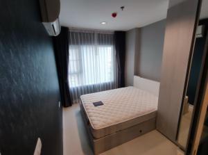 ขายคอนโดสำโรง สมุทรปราการ : ขาย/ให้เช่า Aspire Erawan ห้อง One Bed Plus (35.5 ตรม.) แต่งครบพร้อมอยู่