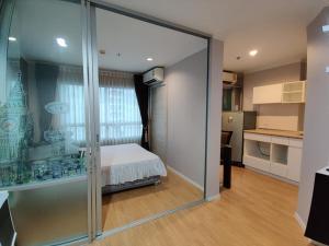 For RentCondoPattanakan, Srinakarin : For rent Lumpini Place Srinakarin