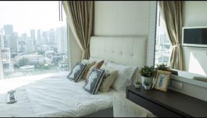For RentCondoSukhumvit, Asoke, Thonglor : Urgent Rent ++ Branded Residence ++ Ivy Thonglor ++ Great Location ++ Available @ 26000 🏢