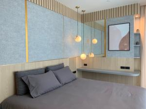For RentCondoSukhumvit, Asoke, Thonglor : 🔥🔥Ready to move🔥🔥Muniq Sukhumvit 23 2 bedroom 70 Sq.m  70,000/ Month