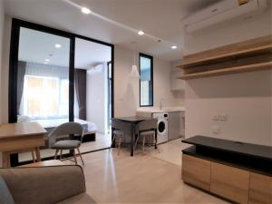 For RentCondoWitthayu,Ploenchit  ,Langsuan : 1 BR for rent at Life one wireless ห้องใหม่!!