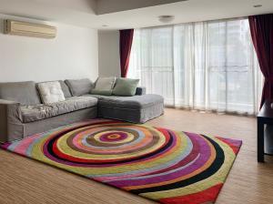 For RentCondoSukhumvit, Asoke, Thonglor : CA7695 Condo for rent, Turnberry Sukhumvit 33.
