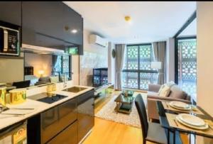 For RentCondoSiam Paragon ,Chulalongkorn,Samyan : Urgent Rent ++ Posh Location ++ Premium Project ++ Altitude Samyang Silom / Chula ++ Special Price @ 18000 🔥🔥