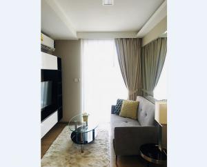 For RentCondoSukhumvit, Asoke, Thonglor : Condo Maestro Sukhumvit 39 @BTS Phrom Phong 35 sq.m 1Bed 8th floor Pool View, Fully furnished