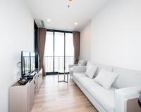 For RentCondoSukhumvit, Asoke, Thonglor : for rent Oka Haus 1 bed 33.8sqm high floor