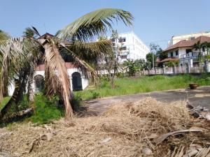 For SaleLandRathburana, Suksawat : Land for sale 1 rai In Soi Phutthabucha 37