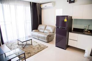 For RentCondoRatchadapisek, Huaikwang, Suttisan : RT0035 ให้เช่าคอนโด Quinn Condominium รัชดาภิเษก 17 ห้องใหม่ ไม่เคยปล่อยเช่า
