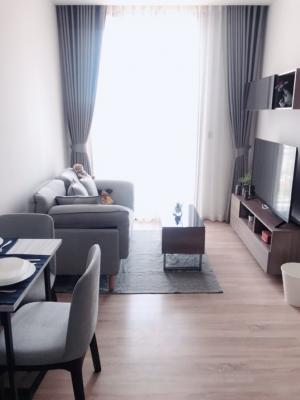 For RentCondoSapankwai,Jatujak : 🔥🔥🔥For Rent The Line Phahon – Pradipat🏬 1 ห้องนอน ขนาดใหญ่ 34.50 ตร.ม 🔷@JST Property.