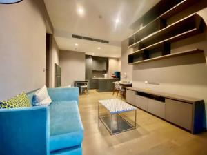 For RentCondoSathorn, Narathiwat : 🚨2Bedrooms Condo for rent @BTS SurasakThe Diplomat Sathorn condo, 77sq.m.