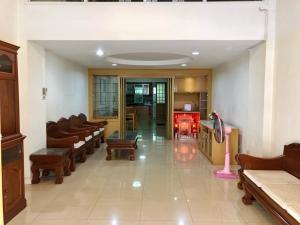 For SaleHouseEakachai, Bang Bon : ขายบ้าน อาคารพาณิชย์ทรงยุโรปแบบ Home Office