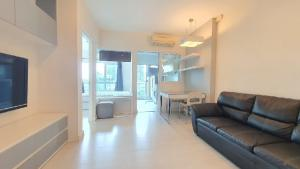 For SaleCondoLadprao, Central Ladprao : Sale The Room Ratchada-Ladprao Condo 2.99 mb / 1 bedroom 40 sqm. The cheapest price in the building.