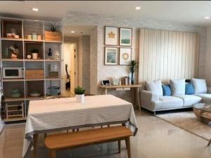 เช่าคอนโดพระราม 3 สาธุประดิษฐ์ : Urgent Rent ++ High Floor ++ Breathtaking View++ Starview Condo ++ BTS Saphan Taksin 🔥