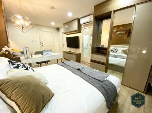 For RentCondoSukhumvit, Asoke, Thonglor : For Rent Exquisite condo unit – Lumpini Suit Sukhumvit 41