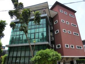 ขายสำนักงานนวมินทร์ รามอินทรา : ขายอาคารสำนักงาน