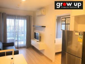 For RentCondoThaphra, Wutthakat : GPR10559 Rent cheap ⚡️Bangkok Horizon Ratchada-Thapra💰 rent 9,000 bath Hot Price.