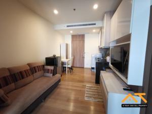 For RentCondoRatchathewi,Phayathai : For Rent Noble Revent Phayathai - 2bedroom 50Sq.m. Fully furnished, Near BTS Phayathai