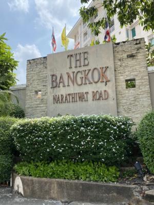 For RentCondoSathorn, Narathiwat : Condo for rent - Sathorn Narathiwat: The bangkok narathiwat