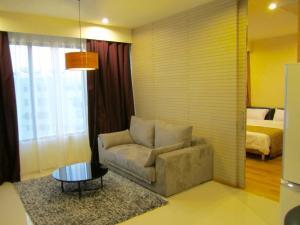 For RentCondoSukhumvit, Asoke, Thonglor : CA7863 Condo for rent The Empori Place.