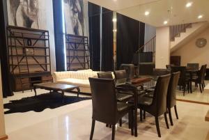 For RentCondoSukhumvit, Asoke, Thonglor : CA3144 For Sale The Emporio Place Sukhumvit 24.