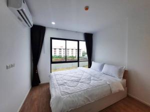 For RentCondoBangbuathong, Sainoi : Condo for rent, The Mid Bang Yai (pay 13,000, can move in)