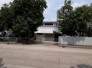 For RentHouseChengwatana, Muangthong : House for rent in Wat Salak Nuea
