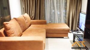 For RentCondoThaphra, Wutthakat : 🌈💐For rent Whizdom Station Ratchada-Thapra 1Bed, size 34 sq.m., Beautiful room, fully furnished.🌈💐