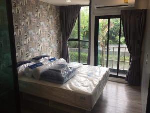 For SaleCondoVipawadee, Don Mueang, Lak Si : ลดหนักมาก คอนโด modiz station ติดบันไดBTS สถานีอนุสาวรีย์หลักสี่ ราคาสุดคุ้ม 2,400,000 บาท เฟอร์นิเจอร์พร้อมอยู่ขาย/เช่า