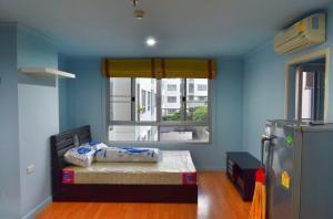 For SaleCondoRama 8, Samsen, Ratchawat : Cheap sale, Lumpini Place Condo Rama 8. Building B, 6th floor, pool view. Studio room size 31 sq m.