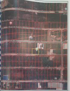ขายที่ดินรังสิต ธรรมศาสตร์ ปทุม : ขายที่ดิน  200 ตารางวา  ซ.ไอยรา6/3   ต.คลองสอง   อ.คลองหลวง  ปทุมธานี