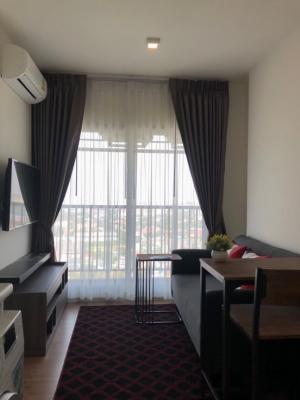For RentCondoSamrong, Samut Prakan : for rent Notting Hill Sukhumvit-Praksa near Bts Praksa